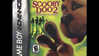 Scooby Doo 2: Monsters Unleashed (GBA) Longplay [173]
