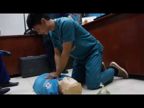 Cardiopulmonary Resuscitation (CPR) Lecture 2014