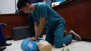 Cardiopulmonary Resuscitation (CPR) Lecture 2014