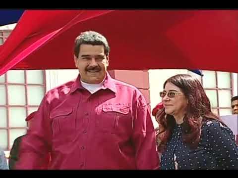 Discurso completo de Nicolás Maduro este 14 de agosto de 2017