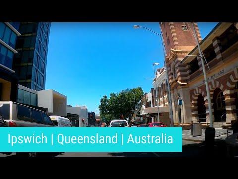 Ipswich (Queensland, Australia)