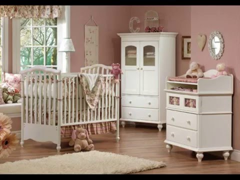 Muebles Bebe Economicos Baratos Online - YouTube
