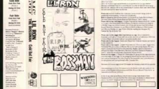 lil ron the bossman -  cold but fair 1993