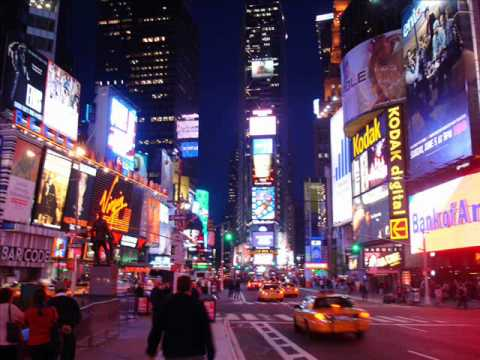 B.O.B. ft. Alicia Keys - New York New York (Super HQ)