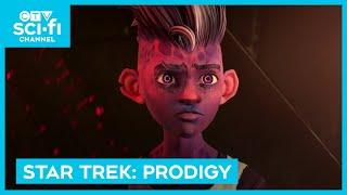 Star Trek: Prodigy Premieres October 28