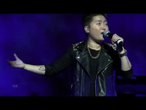 Charice World Tour 2014—Los Angeles Concert
