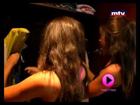 Lebanon World Supermodel 2011 18 Sep