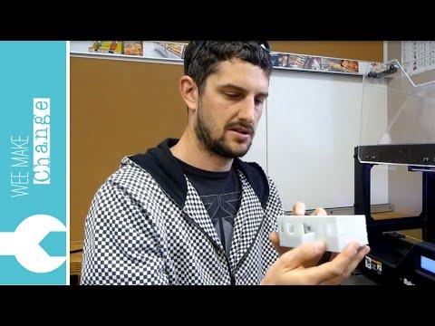 3D Print Tiny House Intro