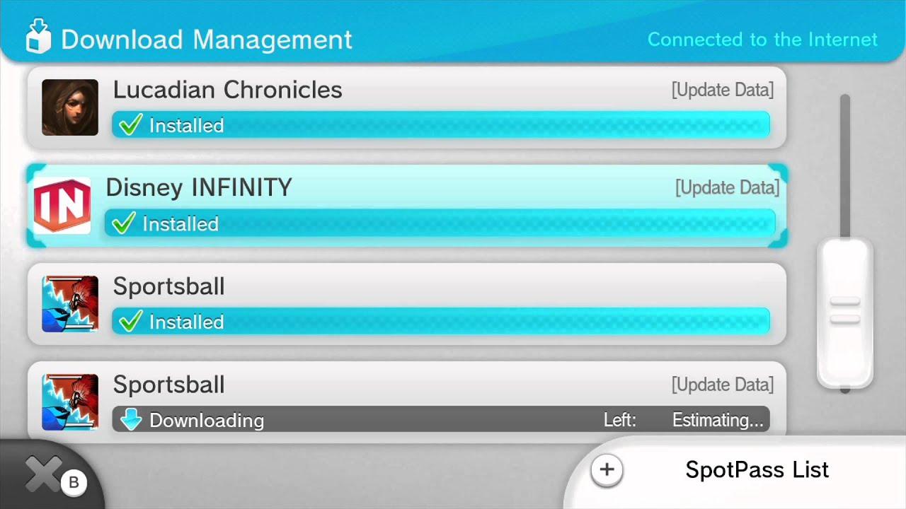 How to redeem your download code for nintendo wii u - Redeeming Humble Nindie Bundle Sportsball For Wii U Nintendo Eshop Download Code