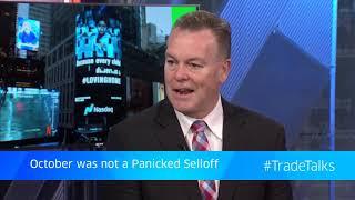 TradeTalks: Retail Investor Top Buys & Sells