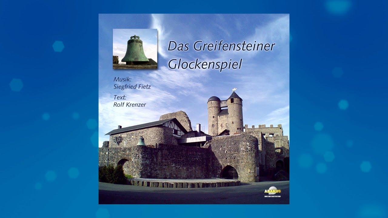 Siegfried Fietz Ist Einmal Zu Ende Meine Lebenszeit Aus Das Greifensteiner Glockenspiel
