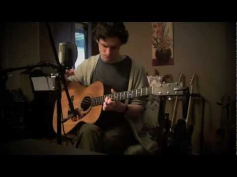 Ohio - Neil Young (acoustic cover)