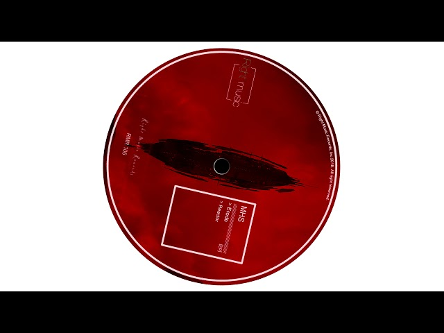 MHS - Erode (Original Mix) [Right Music Records]