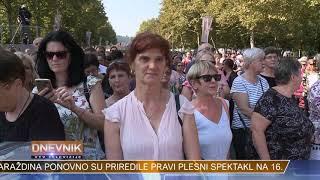 Vtv dnevnik 2. rujna 2019.