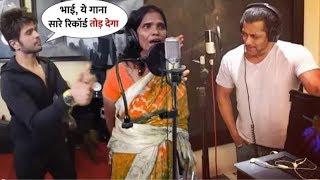 Aashiqui Mein Teri: Full Song | Ranu Mondal Himesh Reshammiya
