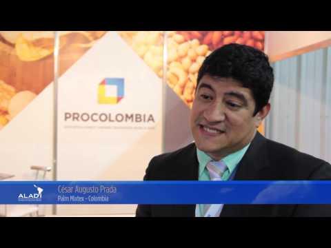 EXPO ALADI- Argentina 2015. Entrevistas Empresarios