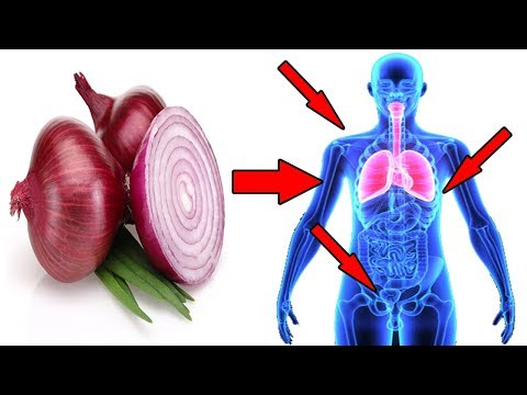 Why Onion Good for MEN? Benefits of Onion | Onion Health Benefits