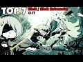 TOP 7: NieR / NieR Automata OST