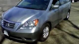 Used Minivans for sale in Naperville Illinois Honda Odyssey Used Minivan Dealer