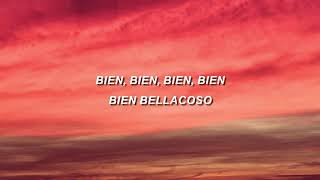 Bad Bunny, Residente X  Bellacoso - Letra