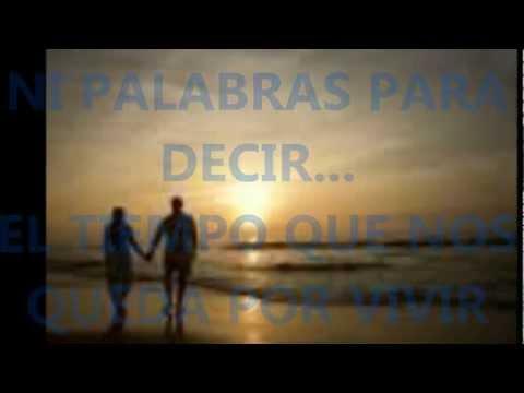 No hay cielo- con letra-Franco de Vita