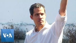 Trump Recognizes Opposition Leader Juan Guaido as Interim President of Venezuela Venezuela's Juan Guaido leading opposition against Nicolas Maduro in recent weeks. The United States has officially recognized Juan Guaido as ...