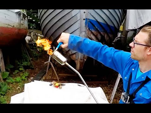 EP11. What happened to the daily videos? Restoring SV Andromeda.