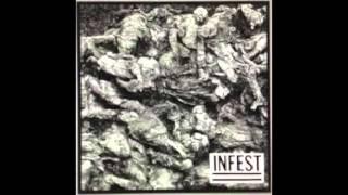 Infest - Days Turn Black (2013)