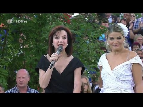 Baccara Yes Sir I Can Boogie Zdf Fernsehgarten 2014 Youtube - Baccara