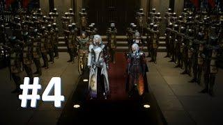 Final Fantasy XV - Just The Story Part 4 - Deadeye