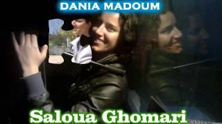 Saloua Ghomari - dania madoum