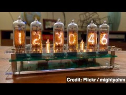 New Atomic Clock Could Redefine the Second