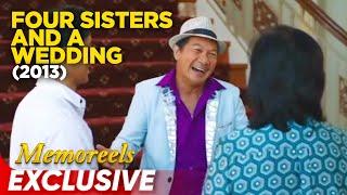 Balaeng 볼레로 | 오늘의 Kwelang Tatay | Memoreels