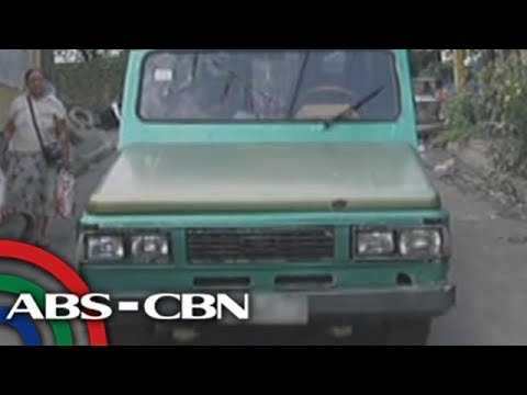 Failon Ngayon: Motor Vehicle Inspection System