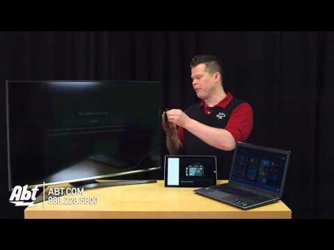 Microsoft Wireless Display Adapter CG4-00001- Overview