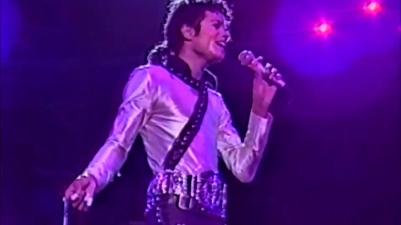 Youtube Michael Jackson Human Nature Video