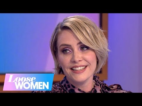 Free Download Claire Richards On Going Solo With The Support From Her Bandmates In Steps | Loose Women Mp3 dan Mp4
