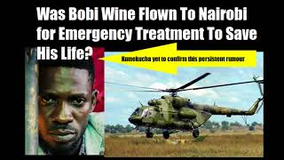 Bobi Wine Latest Inside Information