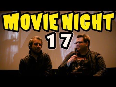 MOVIE NIGHT 17 : 6 Filme am Stück Filmmarathon von Wolfsmilch, Villainesses und Gewalt wird gesät