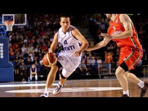 EuroBasket 2015 qualification