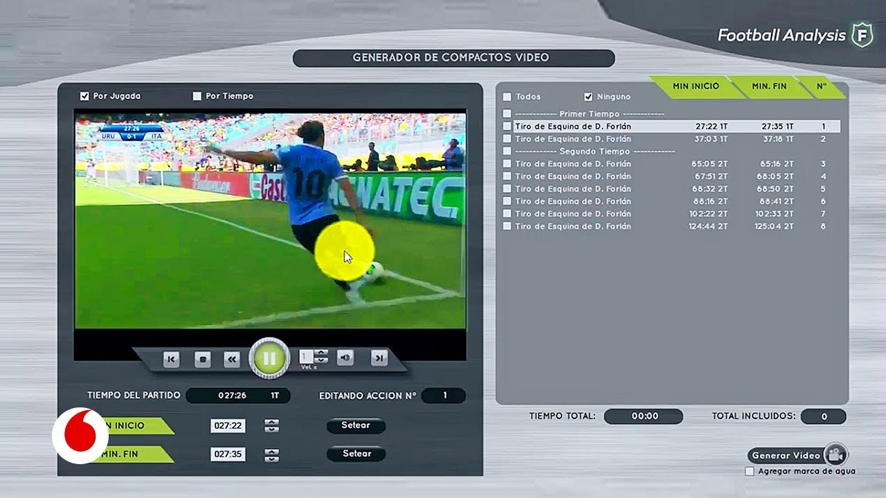 El mejor aliado tecnológico de los entrenadores de fútbol