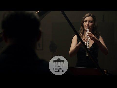 Céline Moinet - Schumann Romances - 3 Romanzen, Op. 94: I. - Nicht schnell