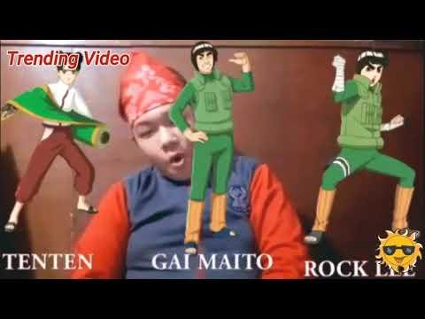 Lagu Naruto Terbaru DESPACITO VERSI NARUTO