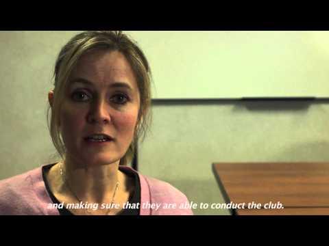 Intro Role of Teacher Advisor