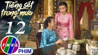 Tập Mới  | Tiếng sét trong mưa - Tập 12[6]: Hai Sách bàn với bà Hội chuyện khiến Bình mất cái thai