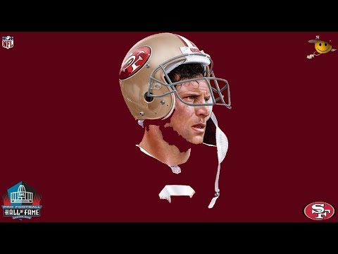 Steve Young (The Most Efficient QB in NFL History) NFL Legends