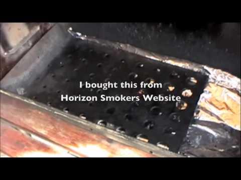 Bbq Smoker Mods Tuning Plate | Sante Blog