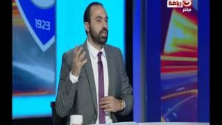 ستاد بلدنا | جمال حمزة  للاعبي الزمالك مع احترامي للسوبر أنتوا كسبتوا بضربات الجزاء