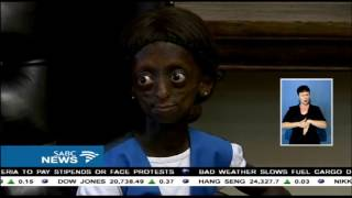 Ontlametse Phalatse finally gets her wish to meet Pres. Zuma