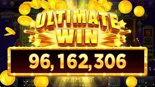 Jackpot World™ - Free Vegas Casino Slots screenshot 3